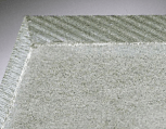 Structure and properties of the fiber cement